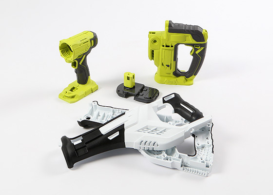 Electric Power Tools Housing